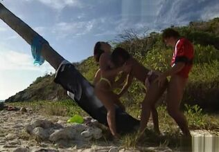 Antique naturist photos