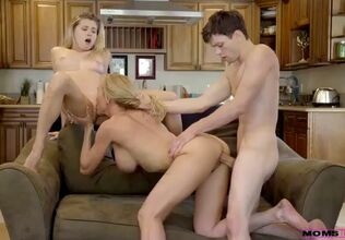 Carol cox internal ejaculation